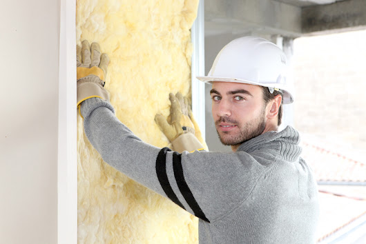 5 Energy Efficient Insulation Types You Should Know | GreenHome Specialties