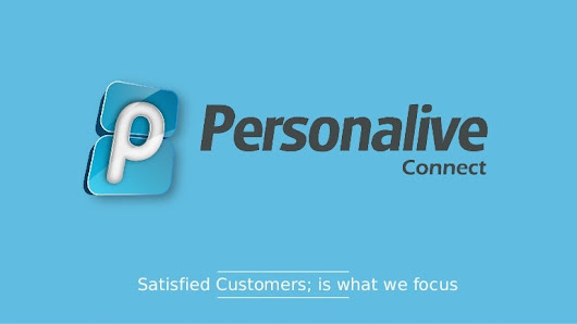 Personalive Connect- IT & Non- IT Staffing Agency
