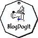 BlogDogIt - Bloggin' It While Doggin' It