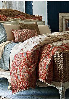 lauren ralph lauren home mirabeau paisley bedding