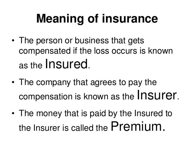 Supplemental insurance definition - insurance
