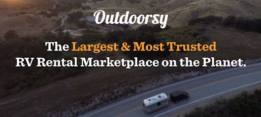 RV Rentals from the Most Trusted RV Owners