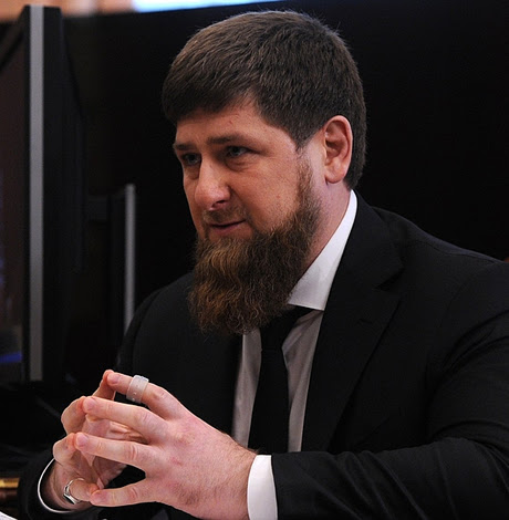 Chechnya president again denies gay arrests