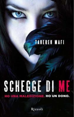 Schegge di Me (Shatter Me, #1)