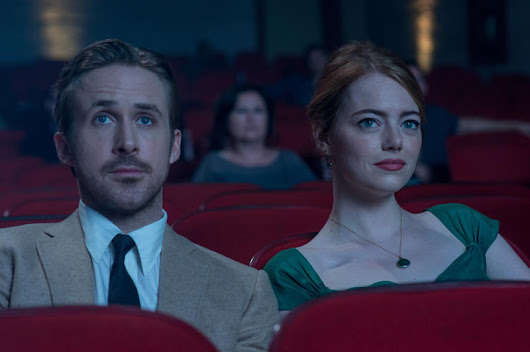 As A Musical, 'La La Land' Doesn't Sing Or Dance