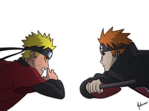 naruto pain transparent png  transparent