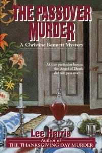 The Passover Murder by Lee Harris