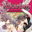 Manga Review: Yukarism by Chika Shiomi