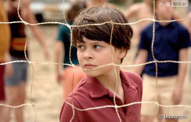 """""""O ano que meus pais saíram de férias"""" traz uma visão do futebol e da ditadura pelo olhar de uma criança"""