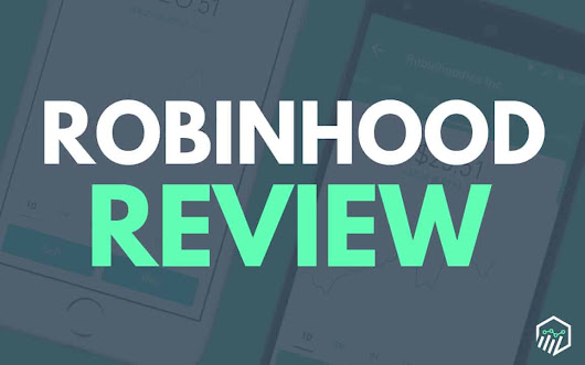 Robinhood Trading App & Broker Review - Better Than Other Brokers?