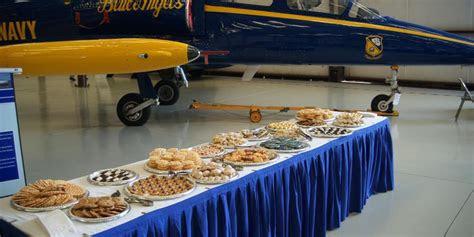 valiant air command warbird museum weddings  prices
