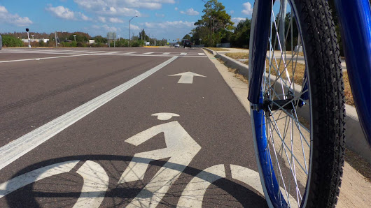 Bike the Bend Organizers Caution Riders