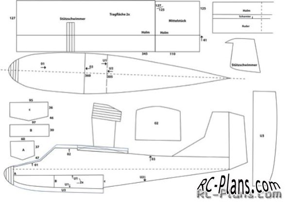 Free Rc Airboat Plans Pdf Boat Plans At Home