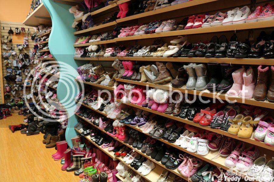 Shoes Kid2Kid