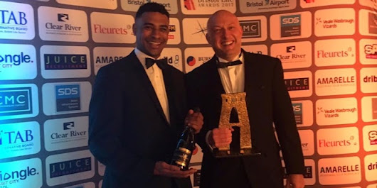 Empire Fighting Chance Wins Bristol Charity Of The Year Award - Boxing News