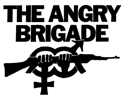 The Angry Brigade: The Spectacular Rise and Fall of Britain's First Urban Guerilla Group (1972) - The Psycho Path