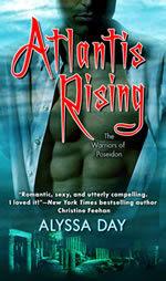 Atlantis Rising (Warriors of Poseidon, #1)