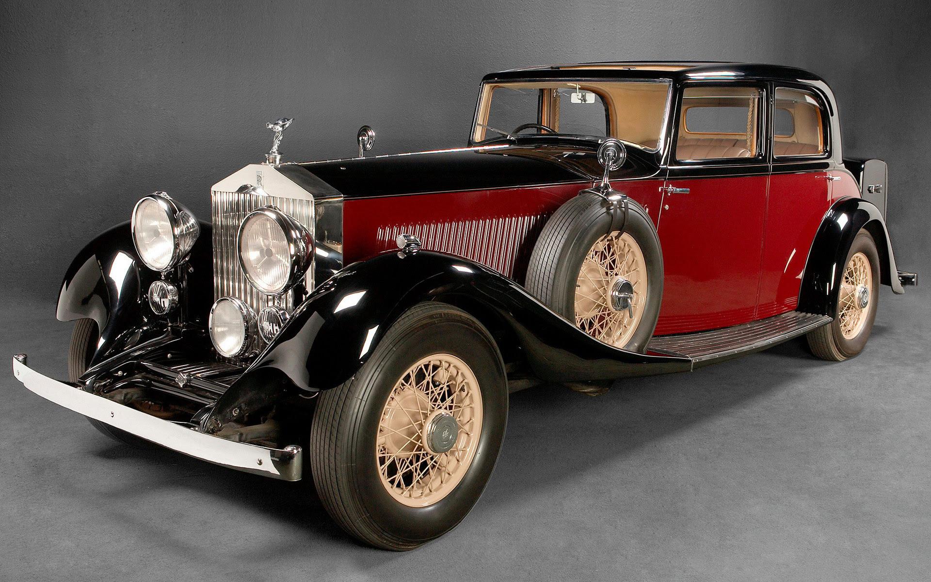 Old Car wallpaper  1920x1200  76024