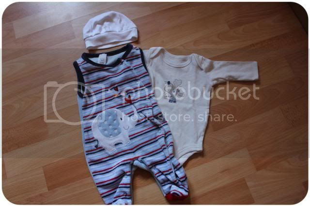 Outfit 2, Gr. 56