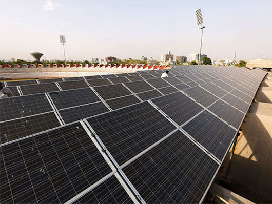 'Serious Injury' on account of solar cells imports: Government proposes 70 per cent safeguard duty