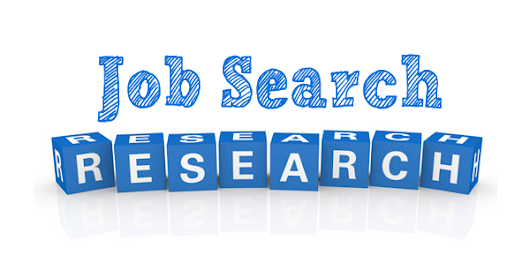 Research on the Job Hunt: Why, What, and How