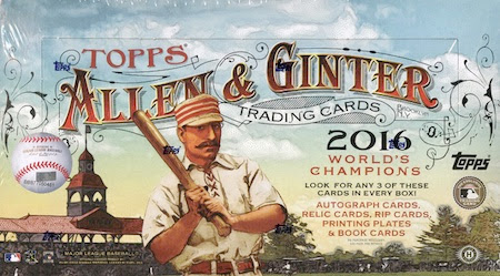 10 Hottest Sports Card Hobby Boxes, Gallery, Guide