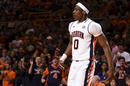 I firmly believe that Bruce Pearl will get the Auburn hoops program to respectability. Last year they...
