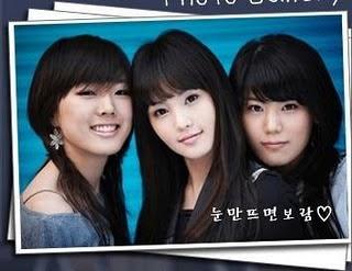 Lagu Korea I Love You I Miss You