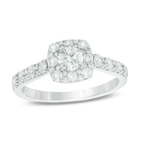 Love's Destiny by Zales 1 CT. T.W. Certified Diamond
