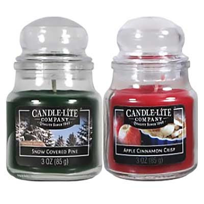 Free Candle-Lite Company Jar Candle - Freebies and Free ...
