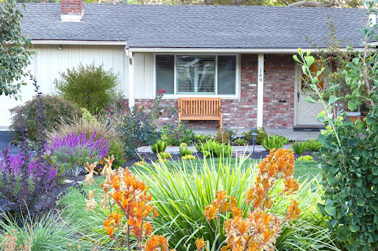 You'll Want to Steal These Amazing DIY Ideas for Your Front Yard