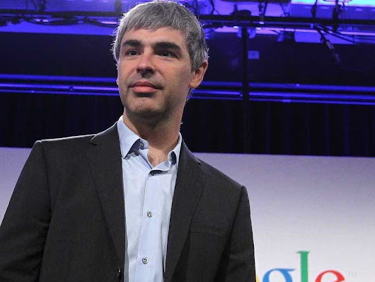 Google Has Started Hiring More People Who Didn't Go To College