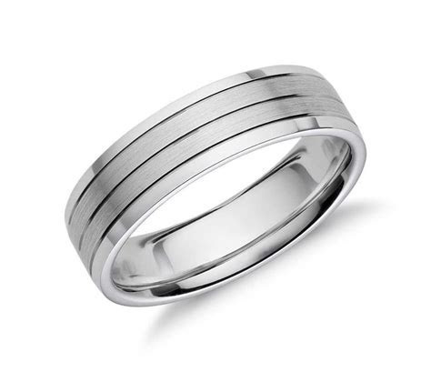 180 best Men's Wedding Rings images on Pinterest   Band of