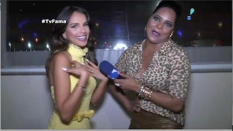 Mariana Rios confessa que já sofreu bullying