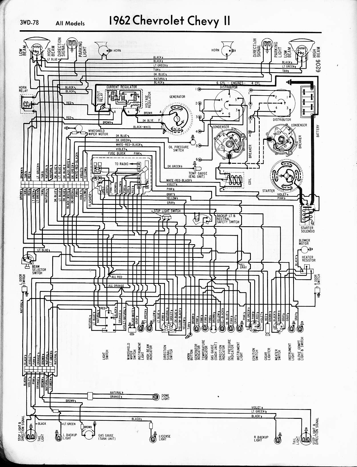 1970 Chevelle Wiper Motor Wiring Diagram