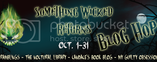 Something Wicked Returns Hop