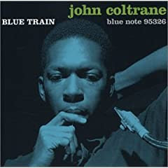Blue Train cover