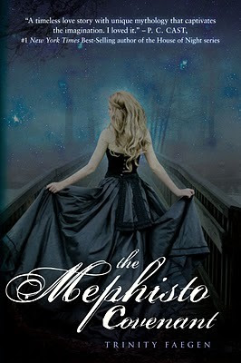 The Mephisto Covenant: The Redemption of Ajax (The Mephisto Covenant, #1)