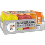 Gatorade Thirst Quencher - 24 pack, 20 fl oz