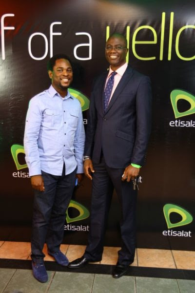 Etisalat Half of A Yellow Sun Premiere - BellaNaija - April2014009