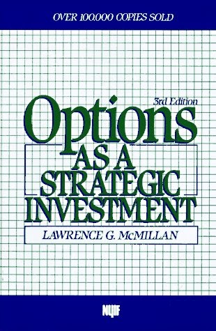 Pdf options as a strategic investment
