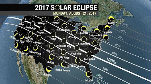 No Solar Eclipse Glasses? No Problem!