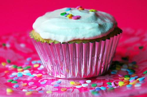 Buttermilk Cupcakes 6
