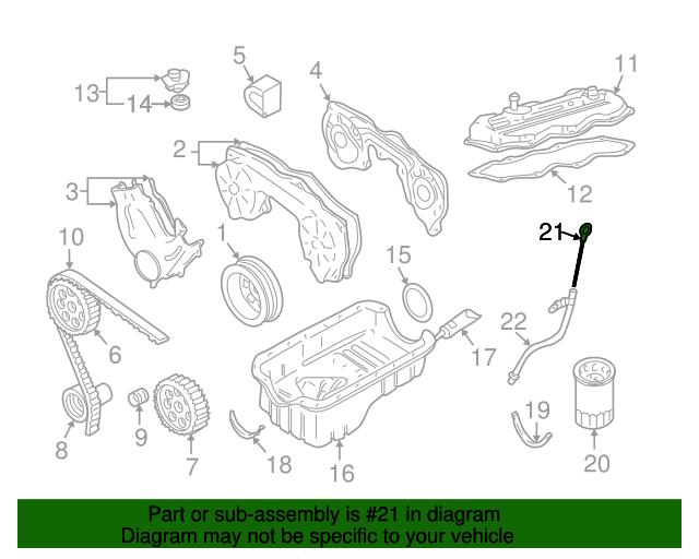 2004 Nissan Xterra Parts Diagram
