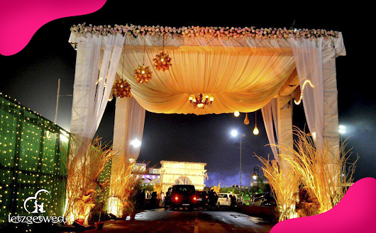 Why Hire a Wedding Planner in Kolkata?