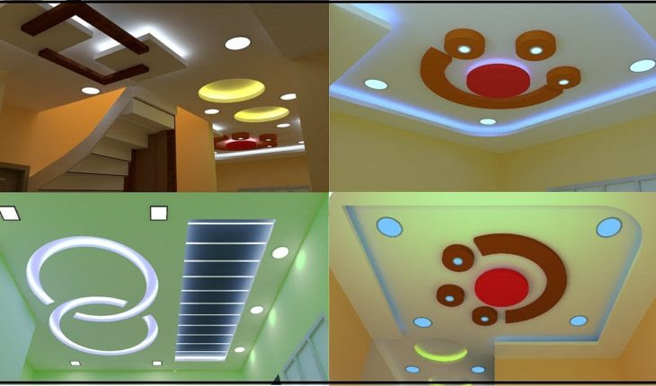 Best Gypsum False Ceiling Design Ideas Home Pictures Easy Tips