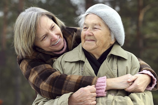 Family Caregivers Can Balance Career, Caregiving - FirstLight Home Care