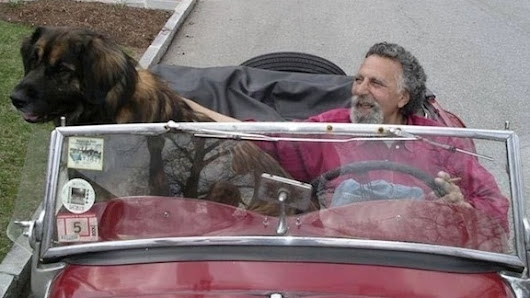 Tom Magliozzi, Popular Co-Host Of NPR's 'Car Talk,' Dies At 77