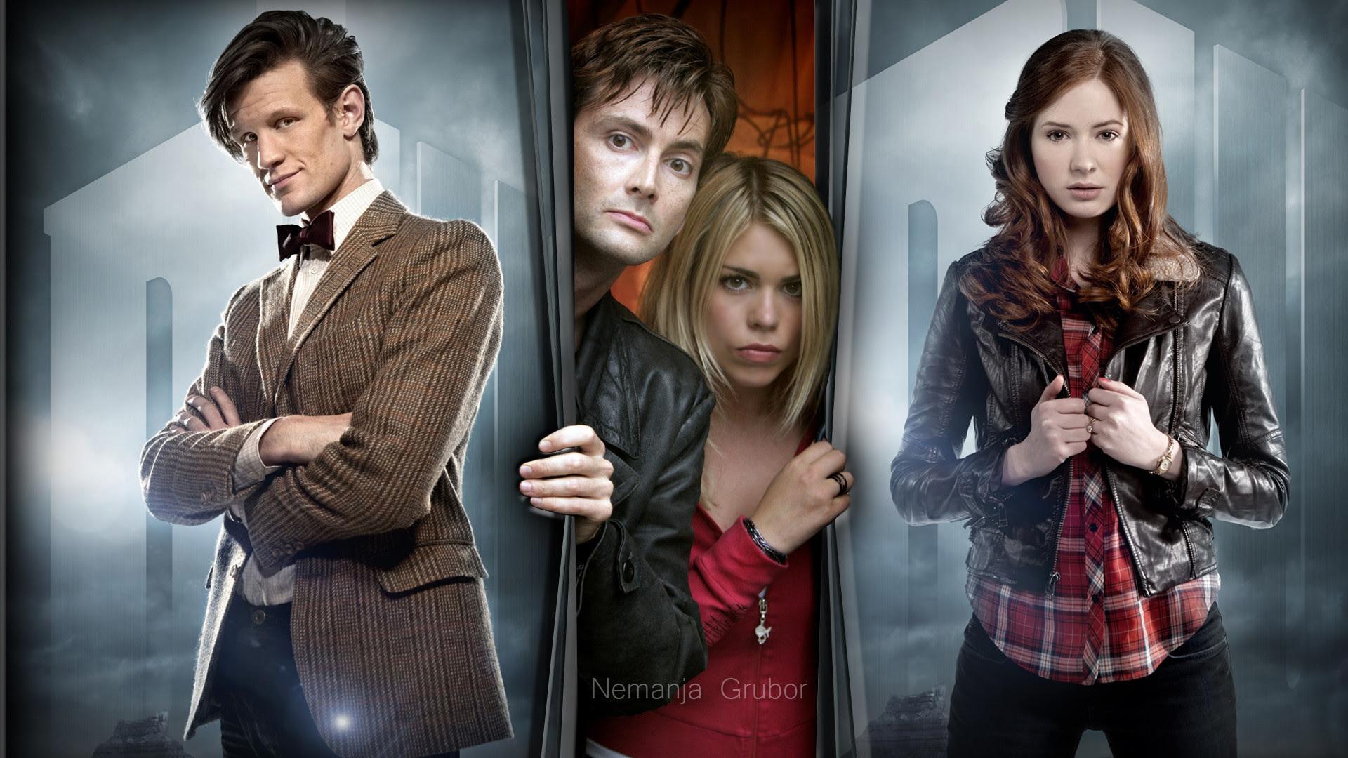 Doctor Who Season 9 Wallpaper 75 Images
