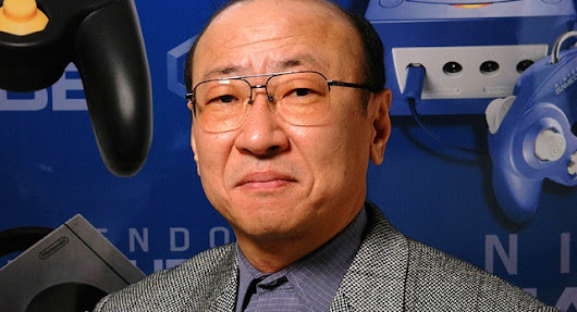 Meet Nintendo's New President